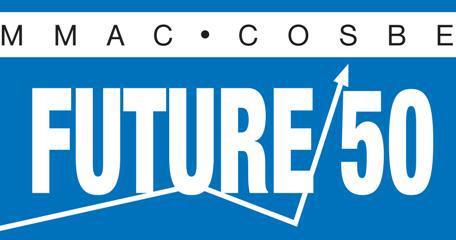 COSBE Future 50 2017