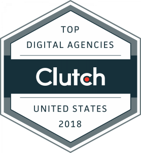 Rocket Clicks Top Digital Agencies 2018