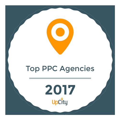 UpCity Names Rocket Clicks a Top Milwaukee PPC Agency