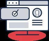 PPC Marketing Service Icon