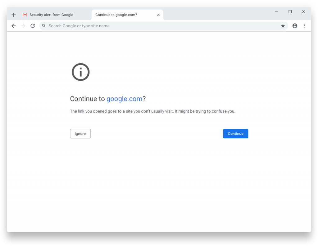 Chrome Launches Two New Safety Features Designed to Protect Users
