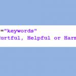 Do Meta Keywords Impact SEO? A Case Study