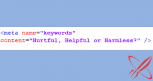 Do Meta Keywords Impact SEO? A Case Study