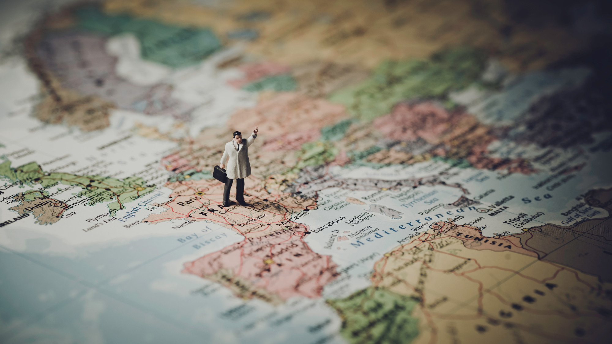 How Single-State Locations Can Reach Multiple States with SEO